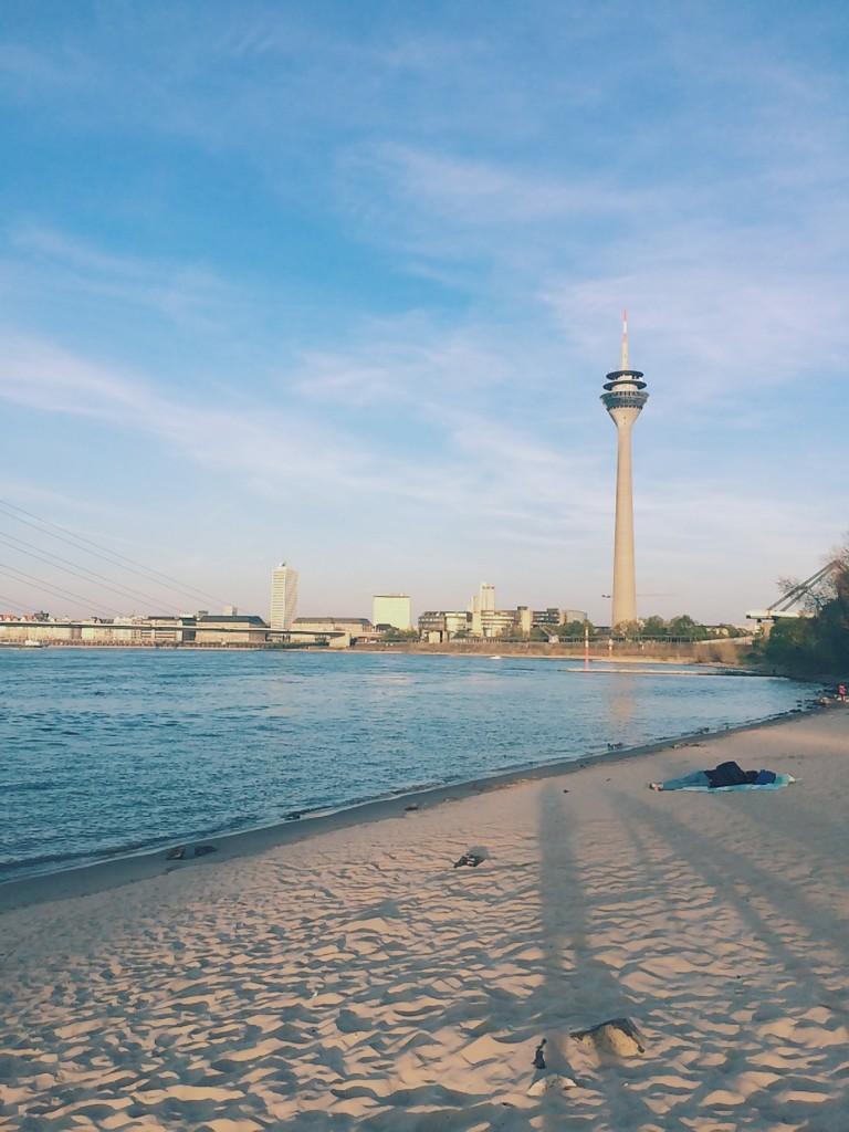 Schönste Stadt am Rhein